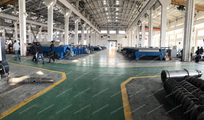 Juneng Machinery (China) Co., Ltd.